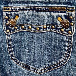 💙 Vintage Michael Kors Plus Size 14 W Jeans